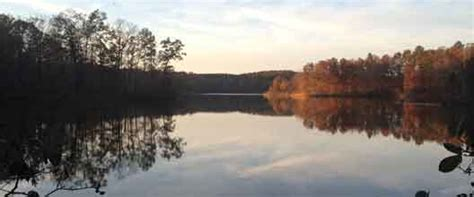 big hill pond state park tennessee state parks