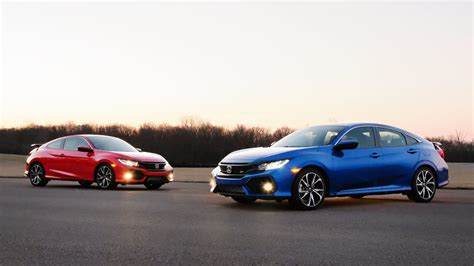 2019 Honda Civic Si Priced From ,195