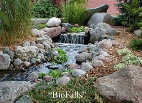 Aquascape Designs Inc by Aquascape Designs Inc Pond Ecosystem Installed In
