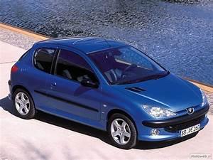 Com2000 Peugeot 206 : auto car pro peugeot 206 ~ Melissatoandfro.com Idées de Décoration