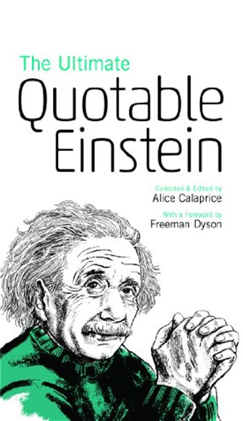 ebook the ultimate quotable einstein di albert einstein