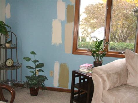 please help me pick a paint color for our sunroom