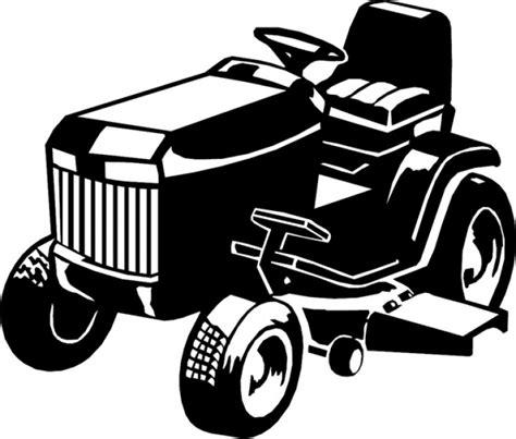 Lawn Mower Clip Lawn Mower Clipart Explore Pictures