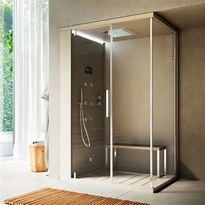 Begehbare Dusche OPX G Garbo Optirelax Blog