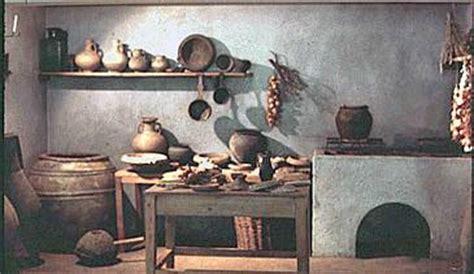 cuisine rome antique description et reconstitution de l 39 organisation et rites