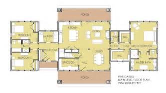 floor plans with wrap around porches house plans with 2 master bedrooms house plans with