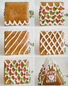 Kit Maison En Pain D épice : maison en pain d 39 pices ambiance no l ~ Teatrodelosmanantiales.com Idées de Décoration