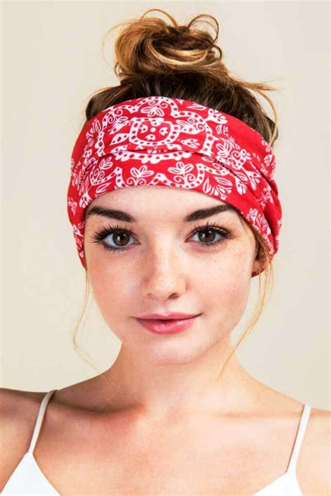 ideas  bandanas  women    instaloverz