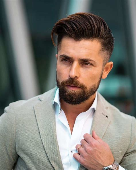 Top 19 Trendy Haircuts For Mens For 2019 Mens