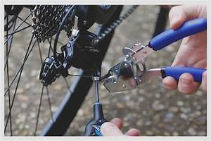 How To Adjust And Tune Indexed Rear Derailleurs