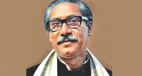 Bangabandhu one of the most influential leaders of 20th ...