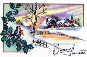Carte Nouvelle Année : 36 carte bonne annee ~ Dallasstarsshop.com Idées de Décoration