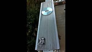 2001 Memphis Belle 16-st1300d 5 Channel Amplifier Big Belle Exterior