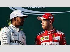 Sebastian Vettel vs Lewis Hamilton A much needed duel in
