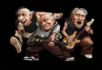 Rockers Funny Midlife Magneto Memes Crisis S216