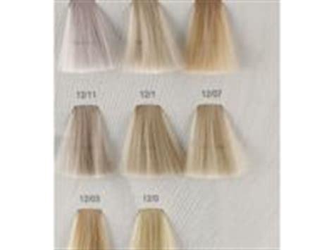 hair color range