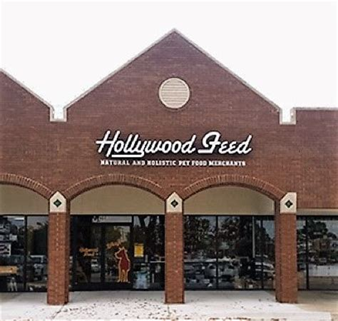 hollywood feed opens store in coppell coppell gazette