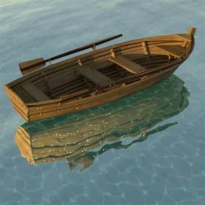Fireflies - Boat Scene