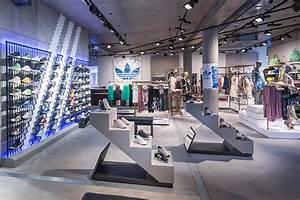 Design Store Berlin : adidas originals flagship store berlin germany retail design blog ~ Markanthonyermac.com Haus und Dekorationen
