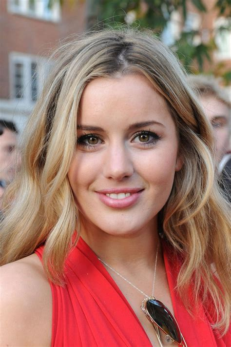 Made In Chelsea Hair & Make Up: Millie Mackintosh, Caggie