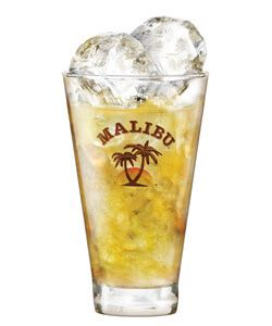 Discover your new cocktail with malibu rum. Malibu Blacklight Drink Recipe - Cocktail