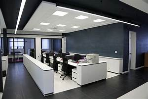 Eye, Catching, Small, Office, Interior, Design, For, Your, Sweethome