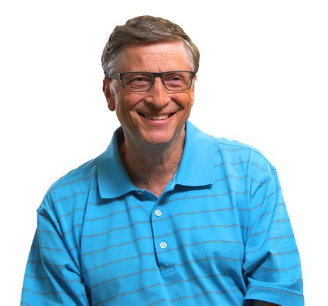 Bill Gates PNG Image - PngPix