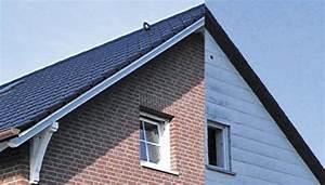 Haus Verputzen Ohne Dämmung : klinkerfassade mit d mmung bauen renovieren news f r ~ Lizthompson.info Haus und Dekorationen