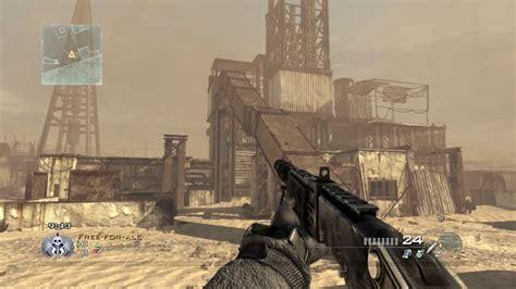 call  duty modern warfare  screenshots  xbox