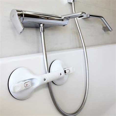 toilet beugels zuignap beugels zonder boren hulpmiddelenshop nl
