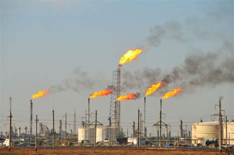 Nigeria loses 523 billion Naira in 2 years to gas-flaring ...