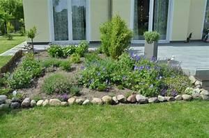 Garten Blumen Pflanzen : vorher nachher 1 woche blumen pflanzen wachstum hausbau blog ~ Markanthonyermac.com Haus und Dekorationen