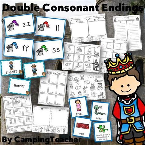 100+ Ideas To Try About Floss And Digraph Ck  Words, Lesson Planet And Worksheets For Kindergarten