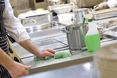 hygiene cuisine food hygiene no room for complacency ecj