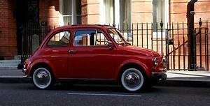 Fiat 500  La Piccola Auto D U0026 39 Epoca Che Ha Fatto La Storia