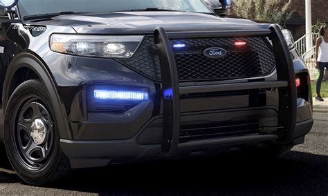 ford police interceptor revealed autonxt