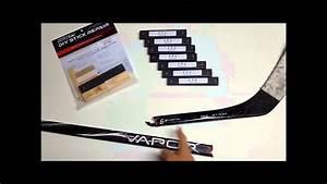 Stick Fix : diy hockey stick repair kit how to order video youtube ~ Eleganceandgraceweddings.com Haus und Dekorationen