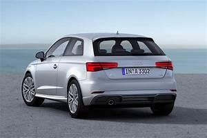 Audi A3 Berline 2016 : tarifs et equipements audi a3 a3 sportback et a3 berline restylees ~ Gottalentnigeria.com Avis de Voitures