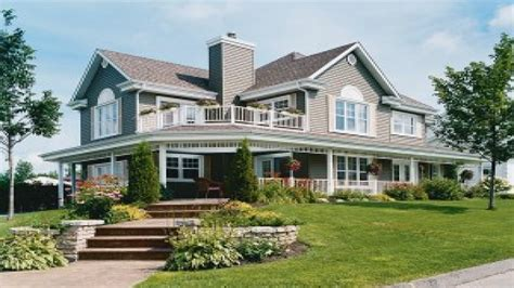 country home plans one country house plans with wrap around porches country house