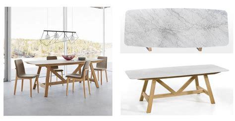 canapé marque italienne tentation design table plateau marbre buondi par am pm