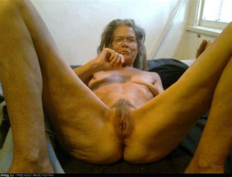 Skinny Old Granny Whores