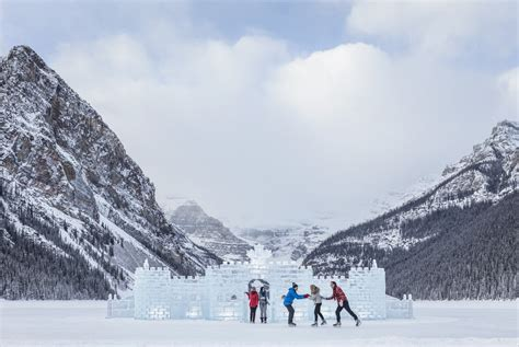 10 Things to Do at Lake Louise in Winter | To Do Canada