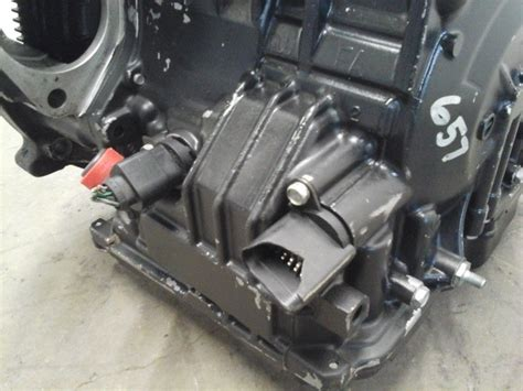 Beetle Automatic Transmission by 2005 Volkswagen Beetle 2 0l 6 Speed Automatic Transmission