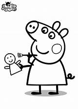 Pig Peppa Birthday Coloring Pages Colouring Bratz Barometer Pepa Drawing Dora Books Template Adult Printable Painting Boys Cartoon George Imprimir sketch template