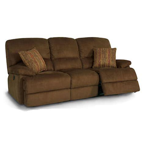 flexsteel 1527 630p dylan three seat power motion sofa