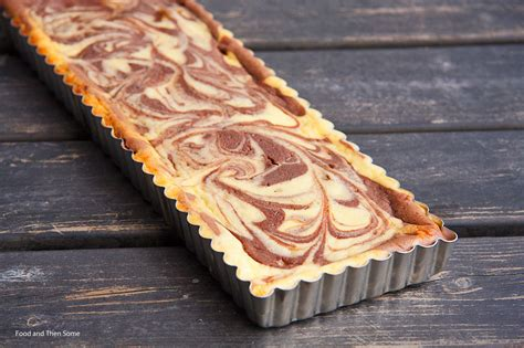 chocolate cheesecake tart food and then some moruga suklaajuustotorttu moruga chocolate cheesecake tart