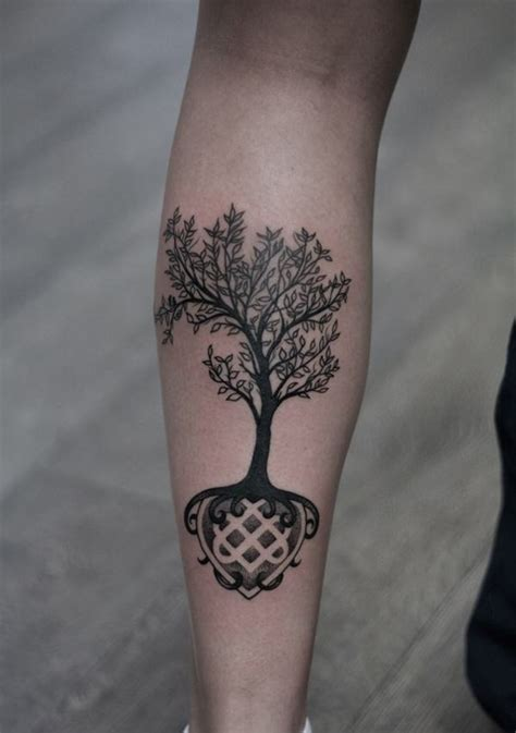 Unity Stands For by 60 Tree Tattoos That Can Paint Your Roots