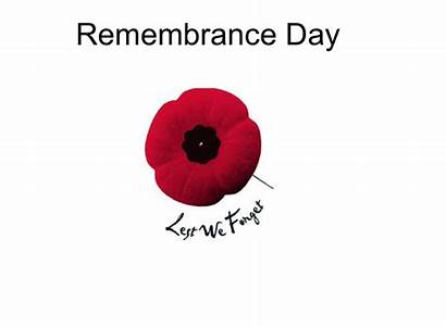 Poppy Remembrance Flower Lest Forget Greeting Quotes