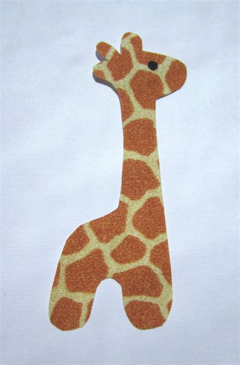 Giraffe Applique by 11 Best Images About Applique Giraffes On