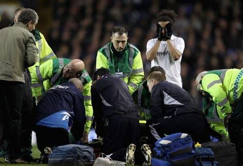 De la wikipedia, enciclopedia liberă. KASSU ENTS: Top Footballer Fabrice Muamba 'Critically Ill ...